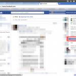 facebook impostazioni