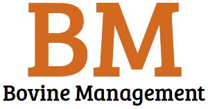 bm - bovine management