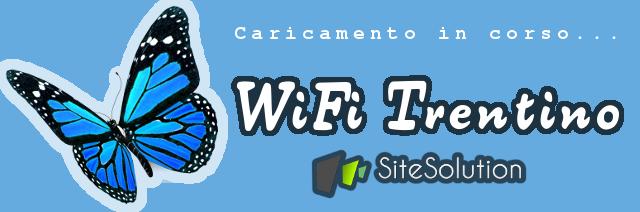 WiFi Trentino arriva la versione 1.0