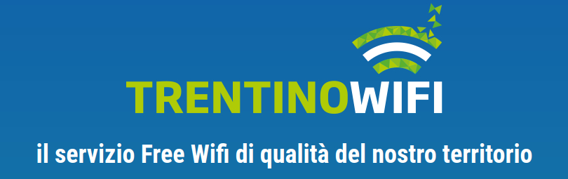 Come collegarsi a TrentinoWiFi da casa